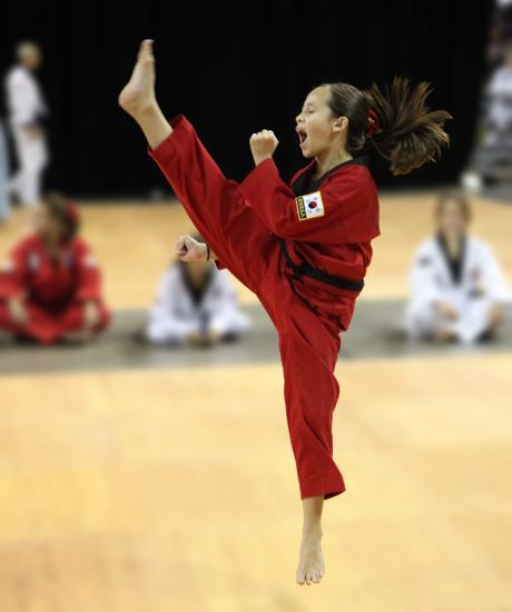 Quickly create, post and score brackets for multiple martial arts events, all online!